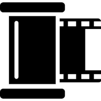 Filmcassette