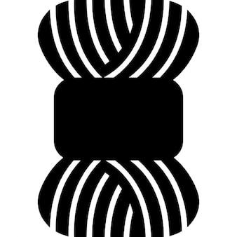 Garen spoel