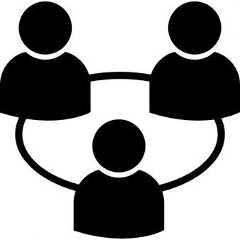 Gebruikers relatie