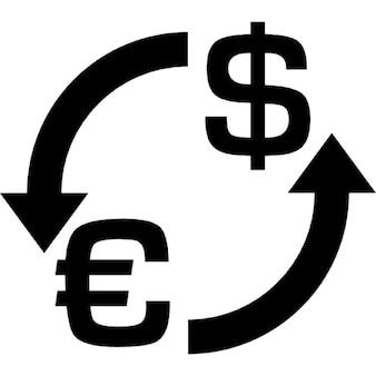 Cambio Euro/Lira Turca di oggi