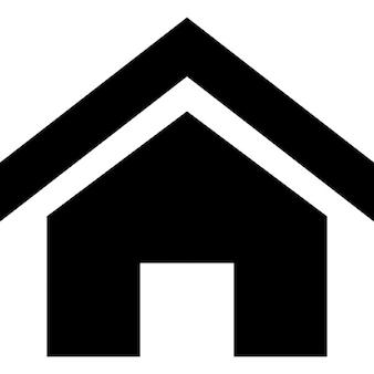 Afbeeldingsresultaat voor huis icoon