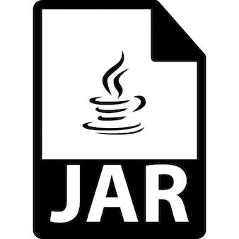 Jar-bestand formaat