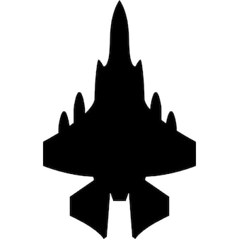 Leger vliegtuig