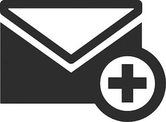 Nieuwe e-mail