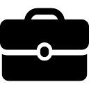 Old Fashion Briefcase