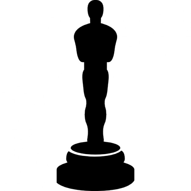 Oscars film award