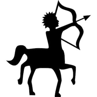 Sagittarius teken