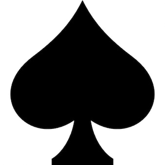 Spades symbool