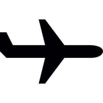 Transport vliegtuig