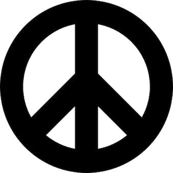 Vredessymbool