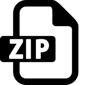 Zip-bestand