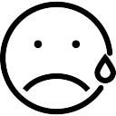 Zweten emoticon vectoren foto 39 s en psd bestanden gratis download - Smiley en noir et blanc ...