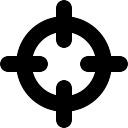 Alvo Ícone