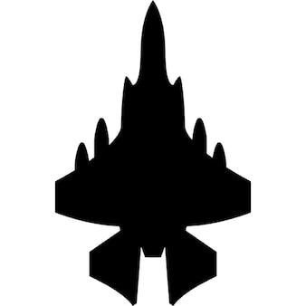 Avião do exército