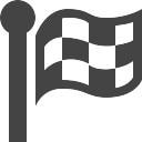 Bandeira quadriculada