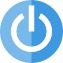 Botão de energia
