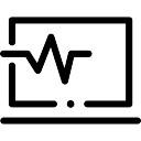 Computador médica