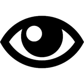 Contorno dos olhos
