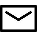 Envelope fechado