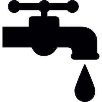 Fornecimento deficiente de água