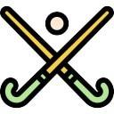 Hockey em campo