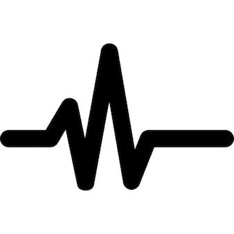 Linha de pulso