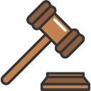 Martelinho de juiz