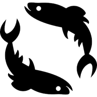 Peixes signo do zodíaco