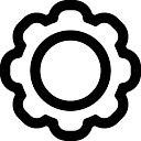 Roda configurações descritas
