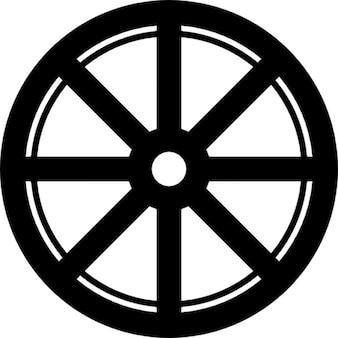 Roda de veículo