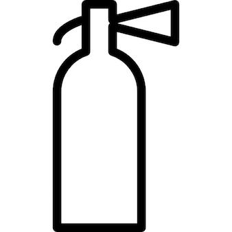 Sifão de refrigerante ferramenta de idade