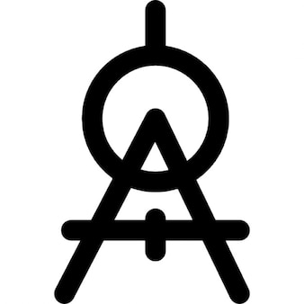 Símbolo transferidor
