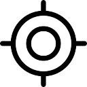 Sniper Alvo do tiro