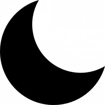 última fase quarte de lua