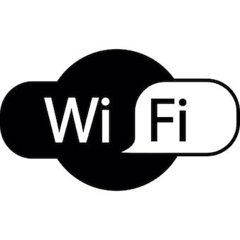 Wifi, símbolo ios interface de 7