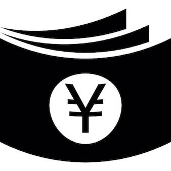 Yens contas