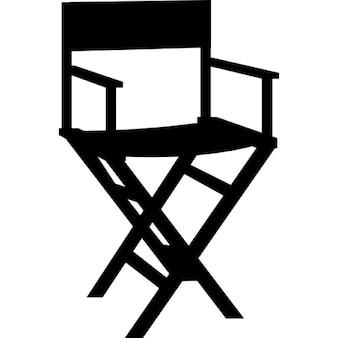 Chaise de directeur vecteurs et photos gratuites for Chaise dessin