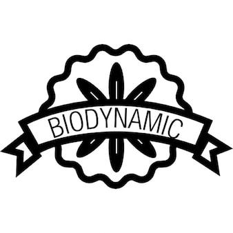Bio insigne dynamique