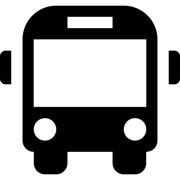 Bus frontal