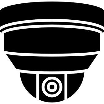 Caméra de surveillance vidéo