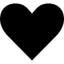 Coeur Contour shapped