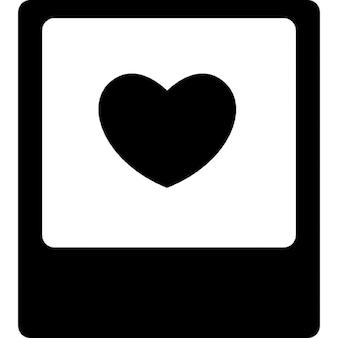 polaroid photo t l charger icons gratuitement. Black Bedroom Furniture Sets. Home Design Ideas