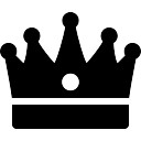 Crown king