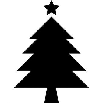 Décoration d'arbre de noël