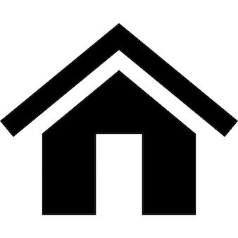 Forme de la maison