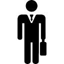 Recherche site des hommes d'affaires