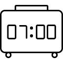 Horloge Numerique | Vecteurs et Photos gratuites