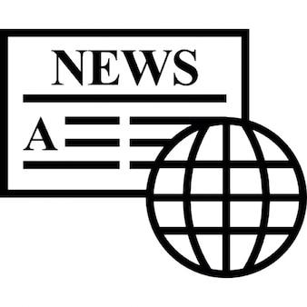 Journaux et grille mondiale