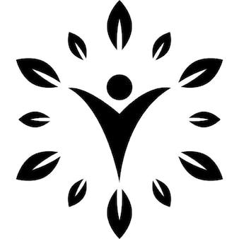 Logo bien-être