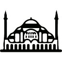 logo gratuit mosquee